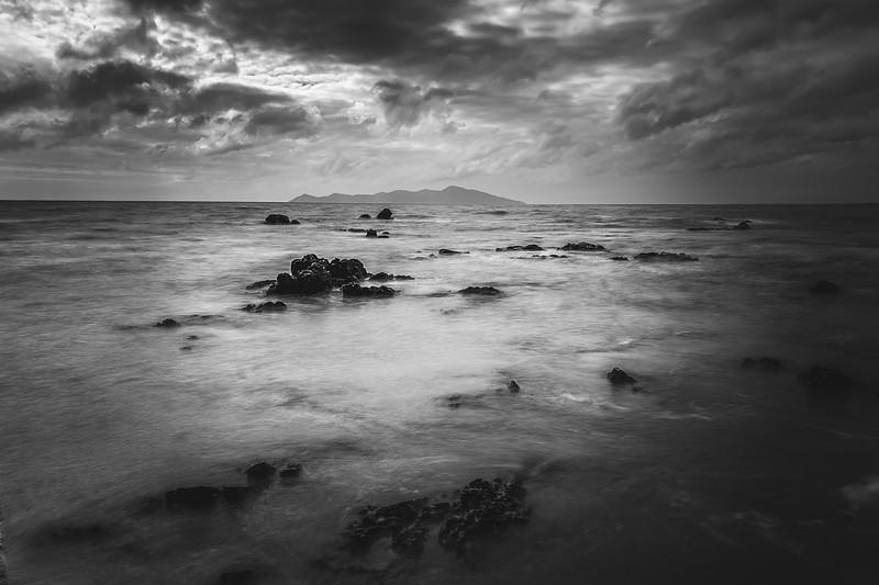Pukerua Bay view