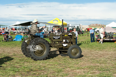Yesteryear Farm Show 2014