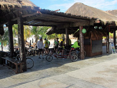 Playa del Carmen - Cozumel