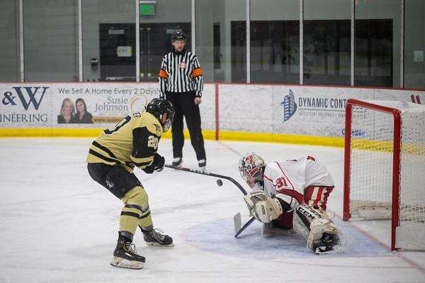 D2 Men's Ice Hockey: Lindenwood vs Maryville