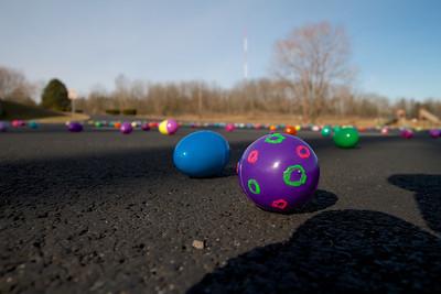 Easter Egg Hunt 3.24.2013