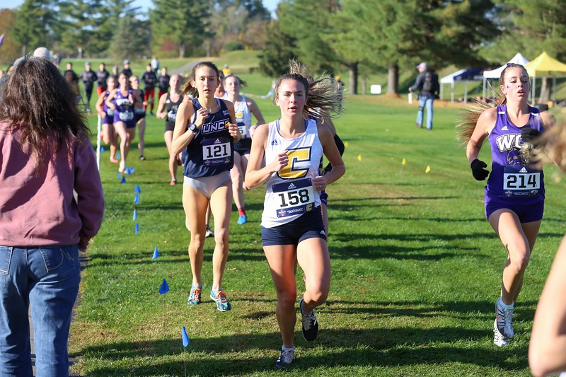 Southern Conference Cross Country Championships 2019 - 093.JPG