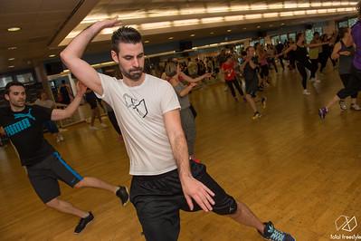 Total Freestyle (Convention Décembre 2015)
