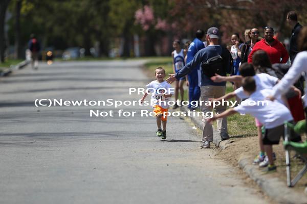 2013 Great Bear Run -- 200m