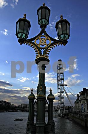 London,England: Pack 2