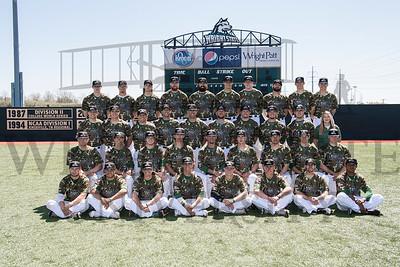 17367 Baseball Team 4-15-16
