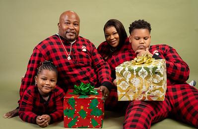 Christmas Conners