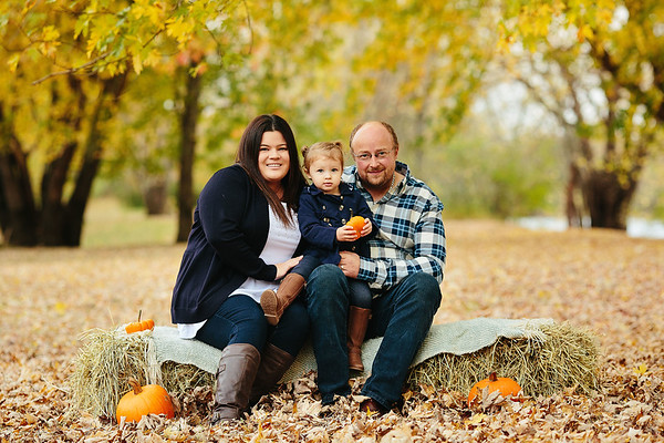 Fall Family Mini Sessions-The Barkhofs