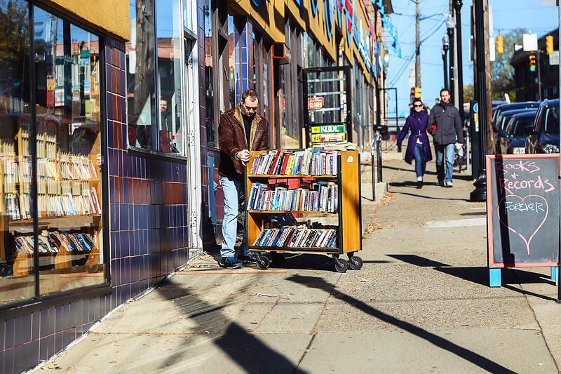 Books & Records Forever