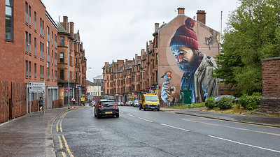 Ecosse - J1 - Glasgow