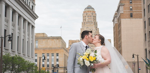 Allison & Nate | Wedding
