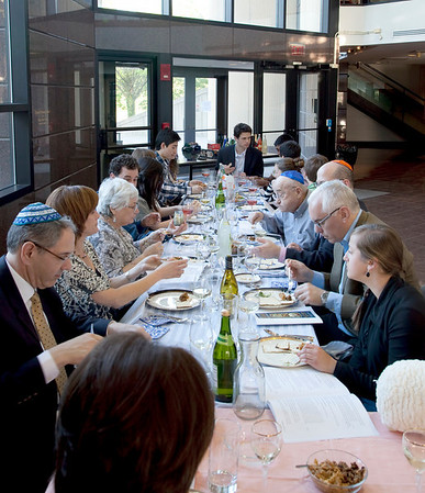 Passover 2012