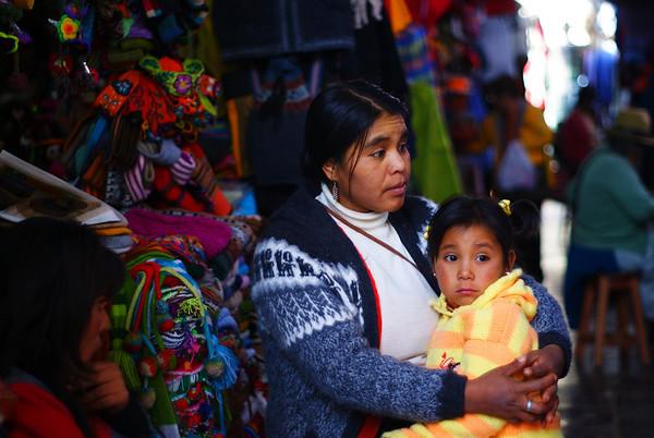 Peru (Distinct Faces)