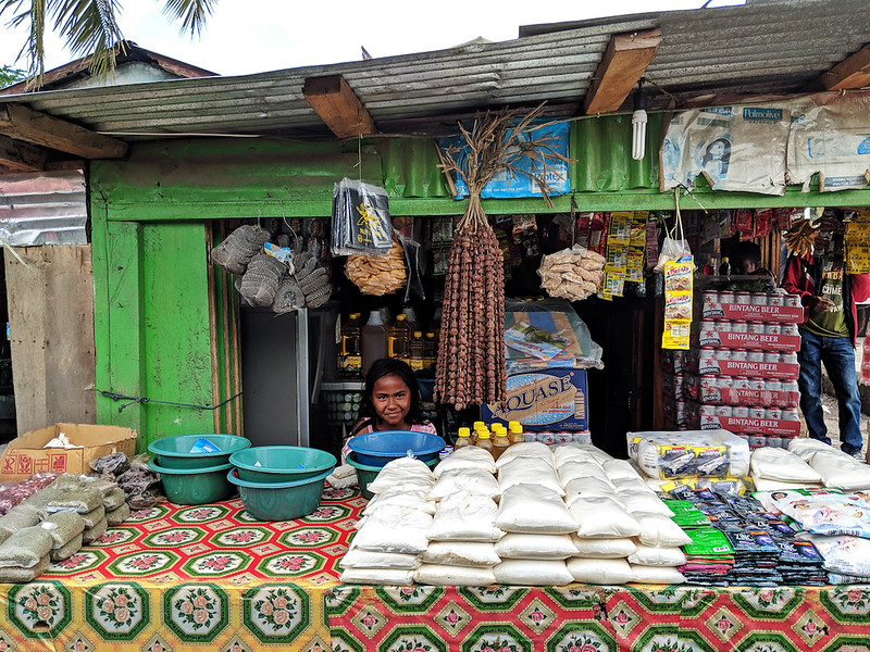 Travel Guide to Dili - Gleno Market