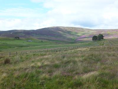 Mount Battock