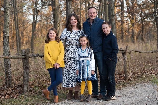 The Samp Family