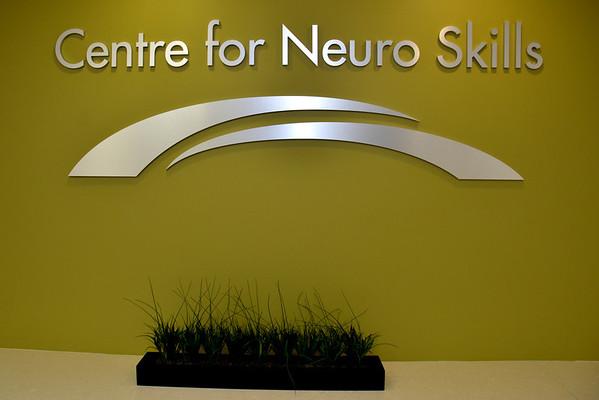 2012: CNS Open House - Nov. 27