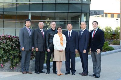 ISE Group Photo