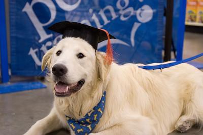 Jr. High Graduation