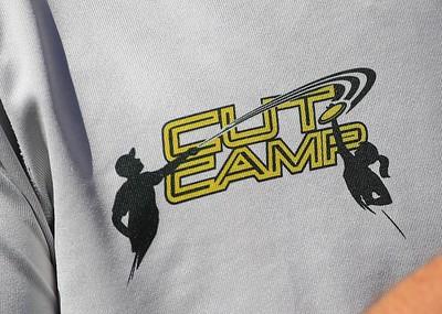CUT Camp NC Session 1 2017