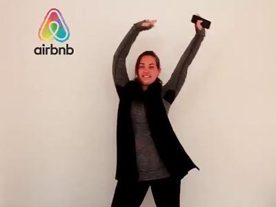 Airbnb San Francisco Pride