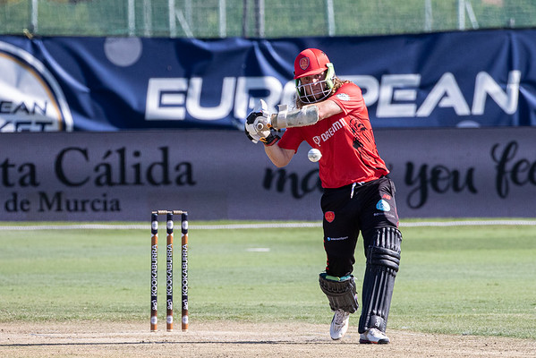 European Cricket League 19 Day 1