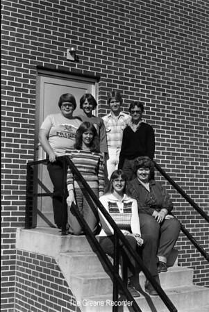 1981 School Miscellaneous