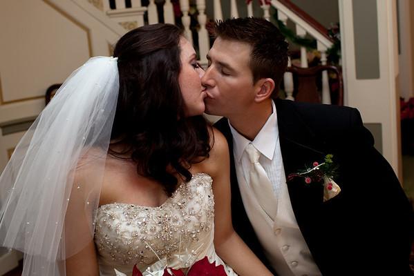 Jenn and Jeff