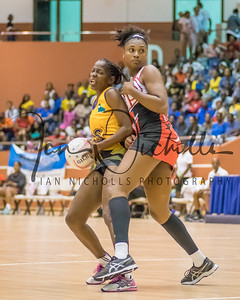 AFNA Netball World Cup Qualifiers