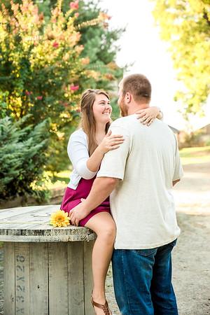 Nikki and Jordan | Engagement 2017