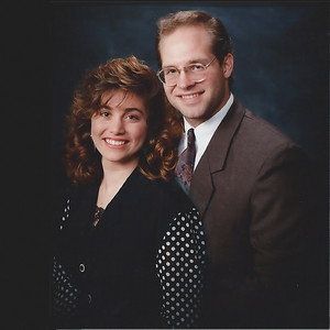 Rodney&Lisa