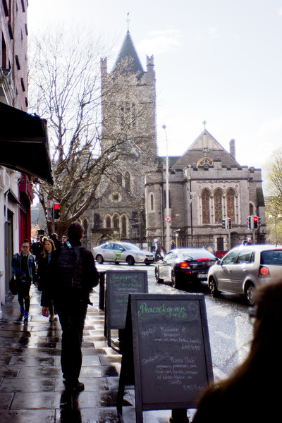 Christ Church Cathedral Photograph 2