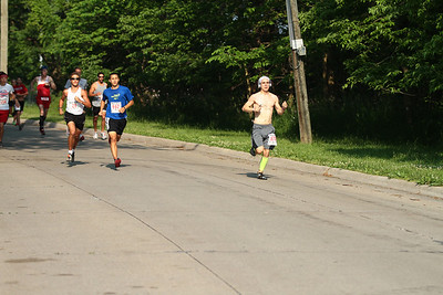 5K - Grosse Ile Memorial Day Run