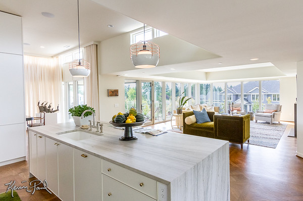 Professional Real Estate Photography In Greater Portland Area