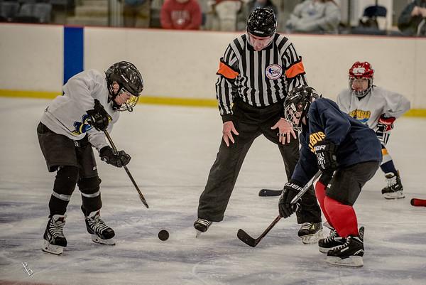 Columbus Hockey Association