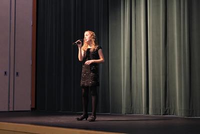 TFMS Talent Night 2012
