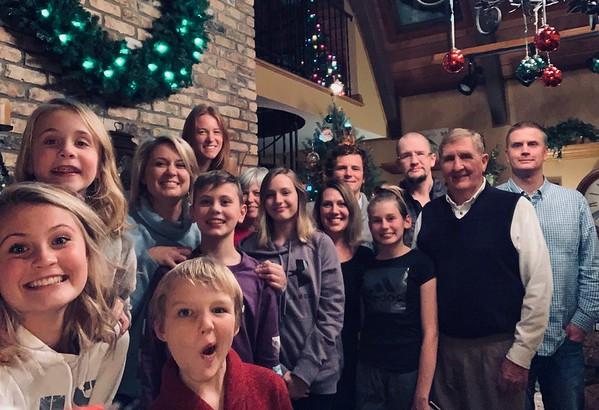 2019 Minnesota Christmas