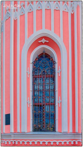 St.Petersburg Chesme kerk en Izaäak Kathedraal 5.jpg