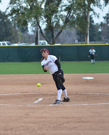 2014-02-26 Softball v Cal Baptist