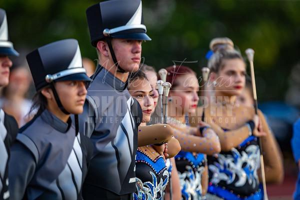 Unicorn Band VS Seguin