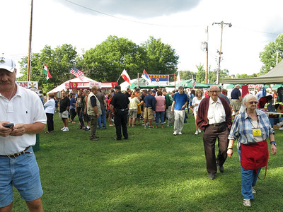 International Village 2013