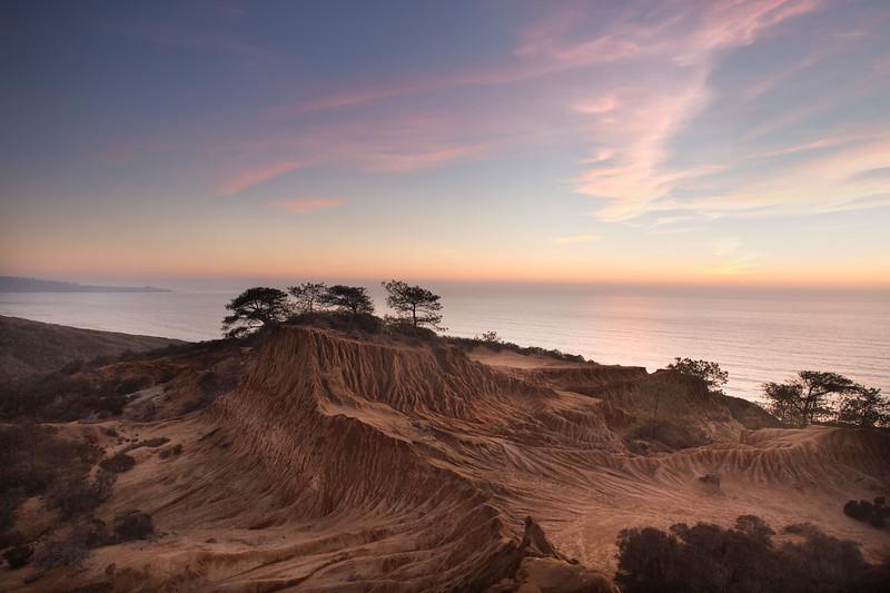 Broken Hill Torrey Pines San Diego