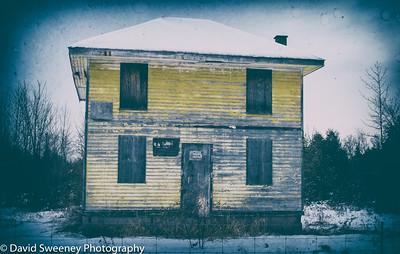 Forgotten Ontario