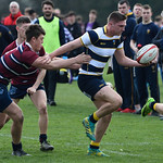 Rosslyn Park Sevens, Day 1, March 28 2019