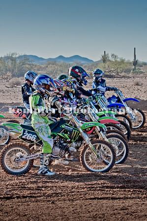 Round1 | Race2 - 65cc/85cc Beg