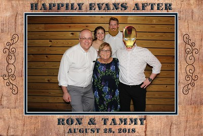 2018 Happily Evans After