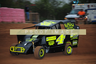 Modifieds 2019
