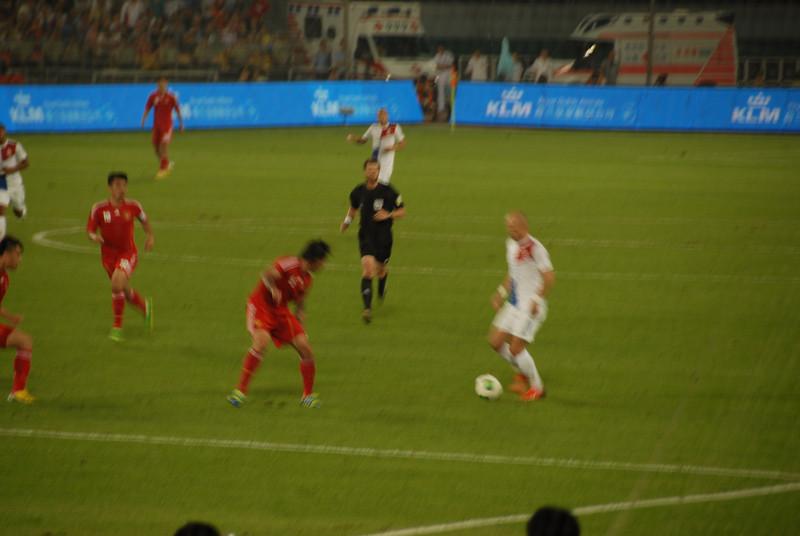 [20130611] Holland vs. China @ Gongti, Beijing (25).JPG