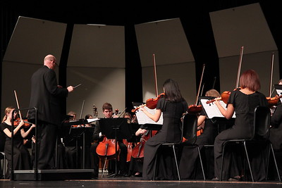 2016 Fall Orchestra Concert
