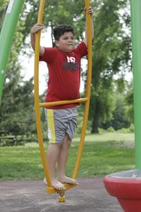 Ottumwa Park Playground 06052015